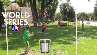 World Series Game 2 | MLW Wiffle Ball 2017