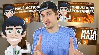 DES VIDÉOS EN PRIVÉ DEPUIS 3 ANS ! thumbnail