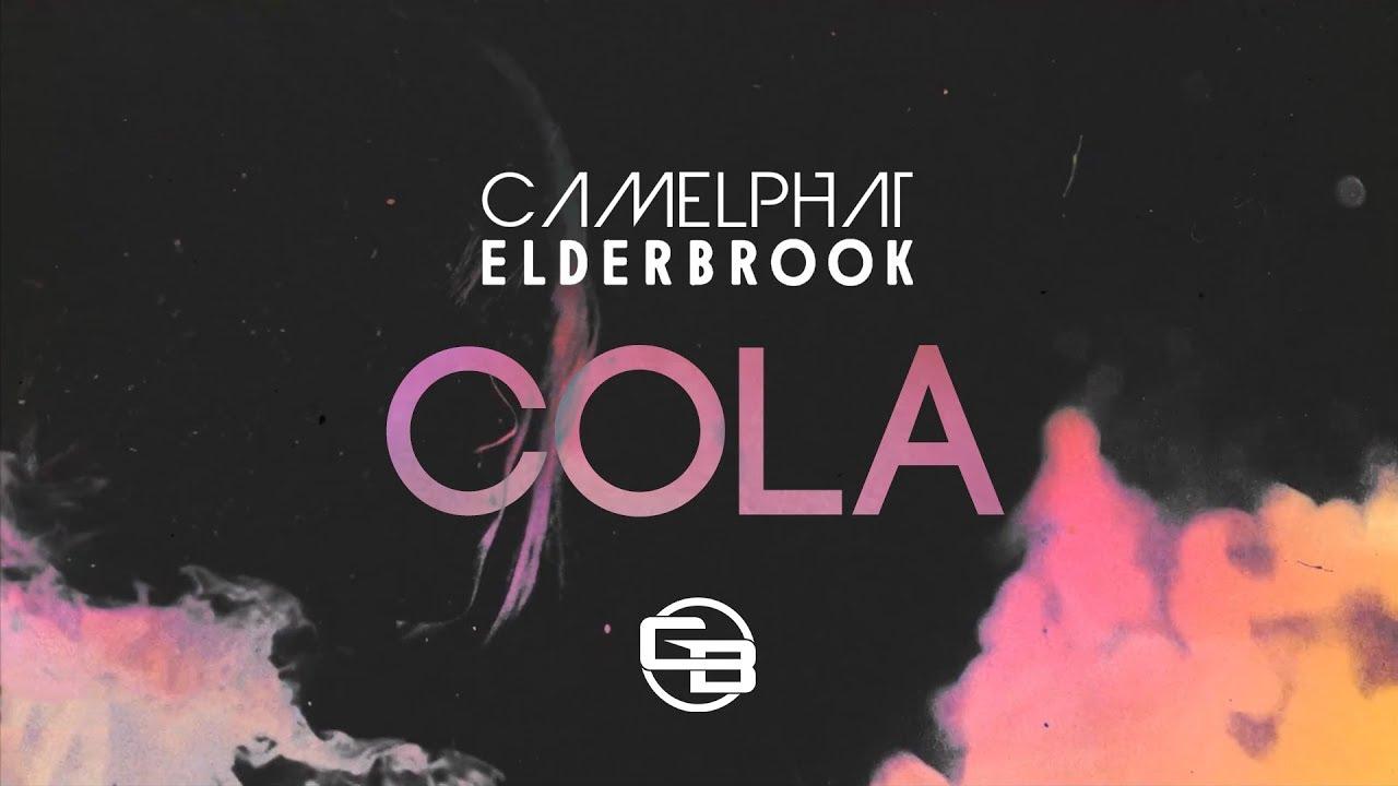 Camelphat & Elderbrook 'Cola' - YouTube