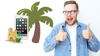 6 Reasons to Take a Smartphone Vacation!