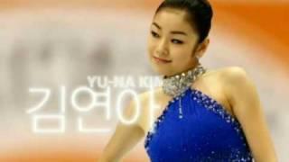 キム・ヨナ(olympic champion) フェスタ・オン・アイス2010 楽しみに! ...