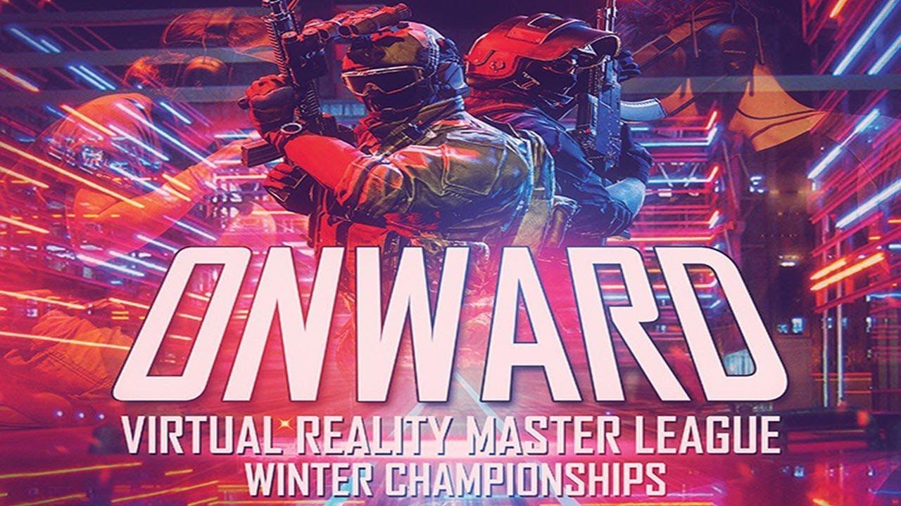 Onward - VRML - Season 6 WC Grand Final