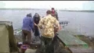 """День второй I тура турнира """"Карп Элит 2010"""" (часть 1)"""