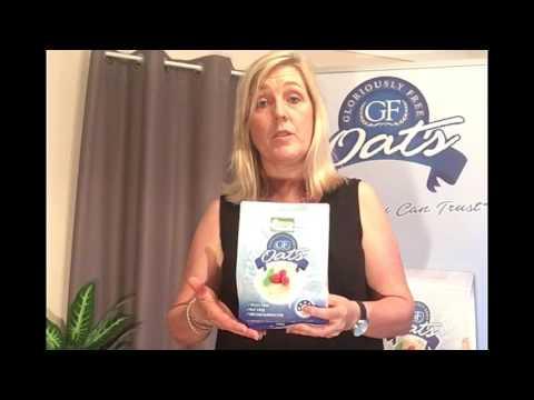GF Oats Introduced By GK Gluten Free Foods, Australia