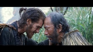 Silence with Andrew Garfield