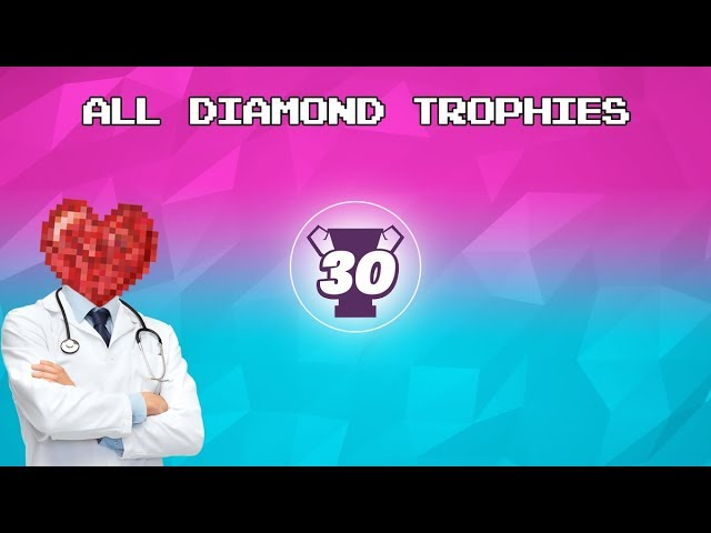 FutureGrind: All Diamond Trophies