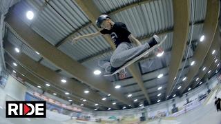 Air + Style 2017 Skate Contest Innsbruck, Austria - Day 1