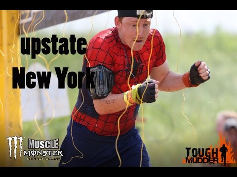 Tough Mudder Upstate New York
