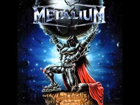 Metalium - Odin's spell (HQ)