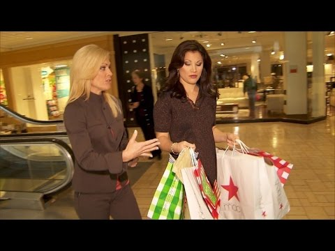Important Safety Tips You Need to Know While Shopping This Holiday Season