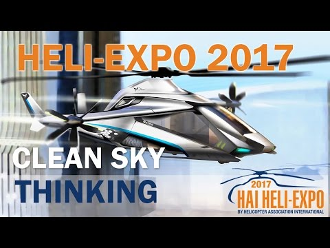 Clean Sky Thinking - Airbus Helicopters