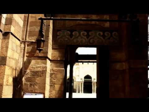 ARIC246 Project: Fatimid Cairo (Part 1)
