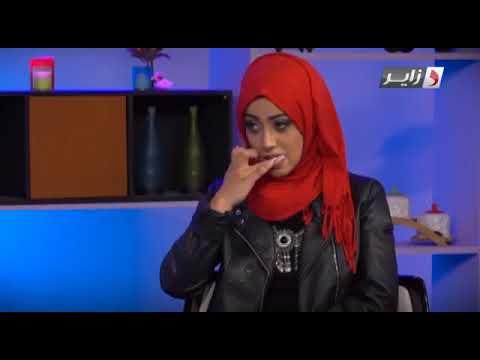 manel hadli cam ra cach ramadan 2018 algerie youtube. Black Bedroom Furniture Sets. Home Design Ideas