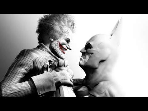 Baston Batman Arkham City