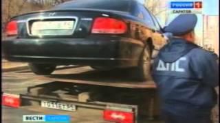 Особенности эвакуации автобилей в Саратове