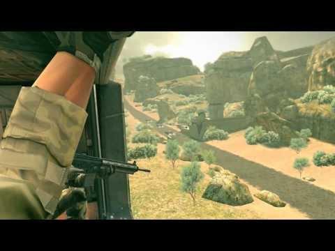 Скачать Modern Combat 4 на Android