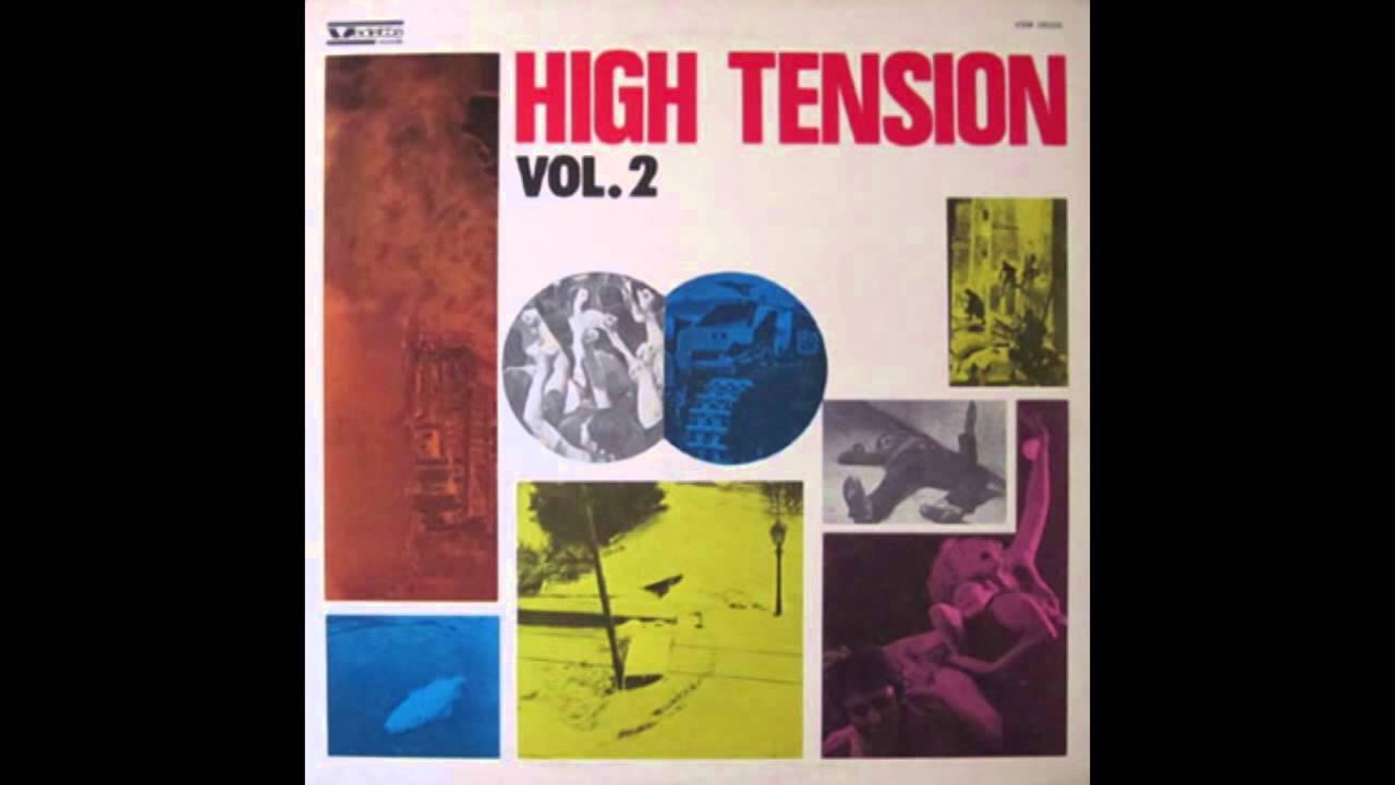 Lesiman High Tension Volume 2