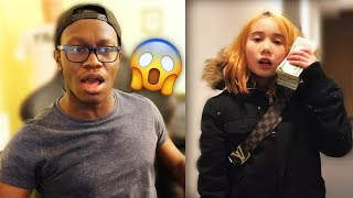 DEJI REACTS TO LIL TAY