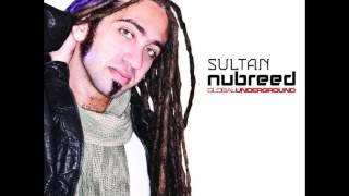 Sultan: Global Underground Nubreed-Disc 1