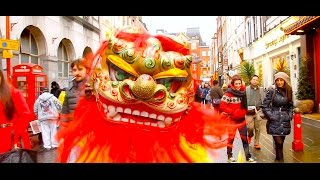 Happy Chinese New Year 2015 新年快乐