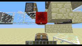 Minecraft: BUD Smart Piston