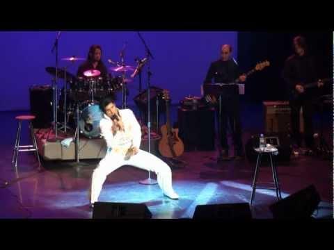 Gino Monopoli In Concert -  Newmarket Theatre