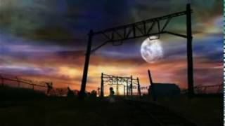 Japanese TV Commercials [1907] Fragile Dreams - Farewell Ruins of the Moon FRAGILE~さよなら月の廃墟~