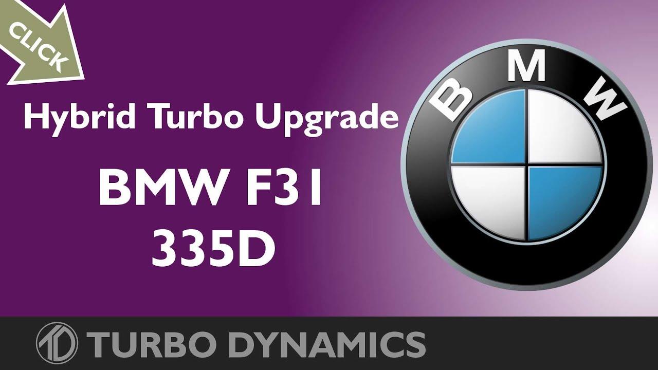 Hybrid Turbocharger Upgrades | Turbo Dynamics co uk