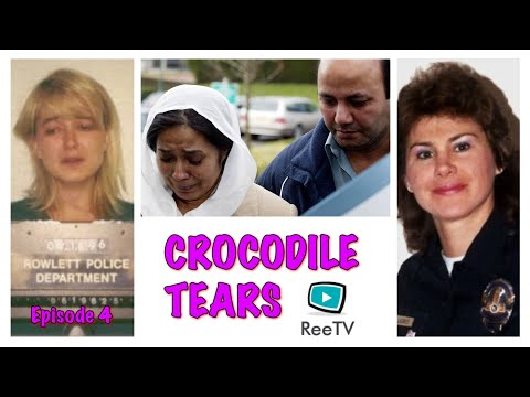 Ep4. 3 More Murderers Who Cried Crocodile Tears on TV