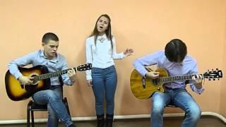 Animal ДжаZZ - Три Полоски – (акустика).