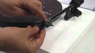 Ortofon 2M Red To 2M Blue Cartridge Conversion
