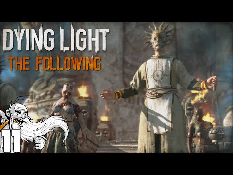 """""""HOW I MET THE MOTHER!!!"""" Dying Light The Following Ep 11 - 1440p 60fps HD Gameplay Walkthrough"""