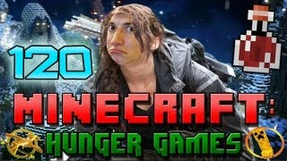 Minecraft: Hunger Games w/Mitch! Game 120 - Breaking The Hunger Games!