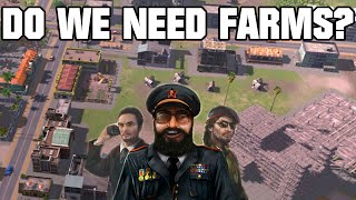Tropico 4 Gameplay PC | EXPORTING TOBACCO