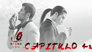 Vídeo Yakuza 0