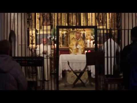 Missa de Tots Sants a Sant Marti de la Cortinada