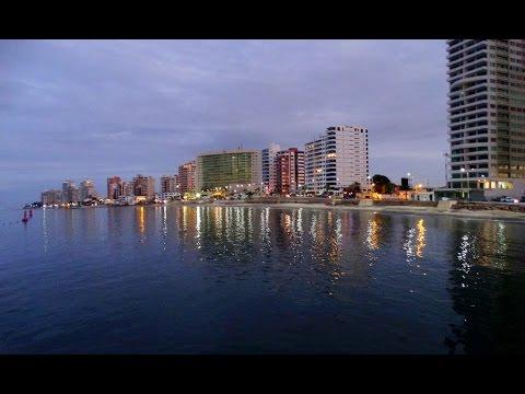 SALINAS BEACH 2016 - ECUADOR EN HD 1080p