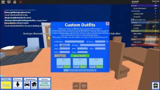 how to be Cringley in roblox high school