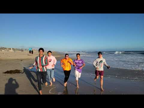 Baywatch But Its Hipsters