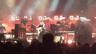 Mumford & Sons - Roll Away Your Stone - Motorpoint Arena, Cardiff