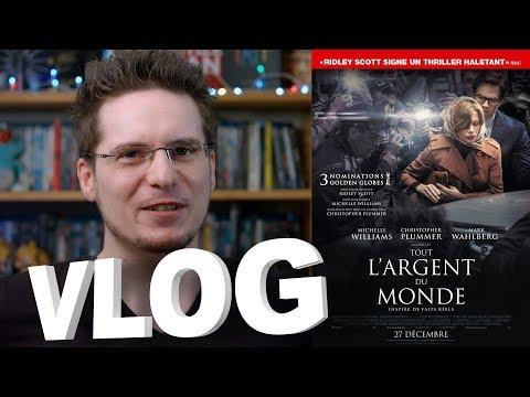 Vlog - Tout l'Argent du Monde