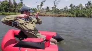 видео Adrenalin магазин для рыбалки