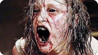 THE POSSESSION EXPERIMENT Trailer (2016) Horror Movie