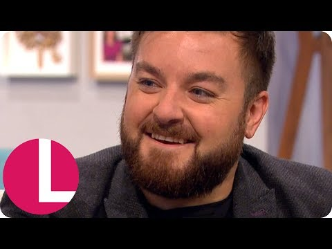The Last Leg's Alex Brooker Talks About the Show's New Series | Lorraine