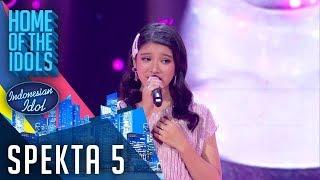Tiara Untuk Apa Maudy Ayunda Spekta Show Top 11 Indonesian Idol 2020 MP3