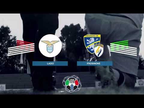 Lazio vs Frosinone   Highlights