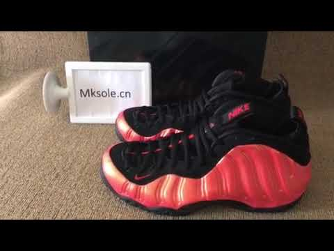 d1040bf6689 Authentic Nike Air Foamposite one