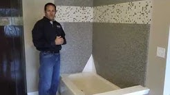 Granite Transformations Jacksonville Bathroom Remodeling