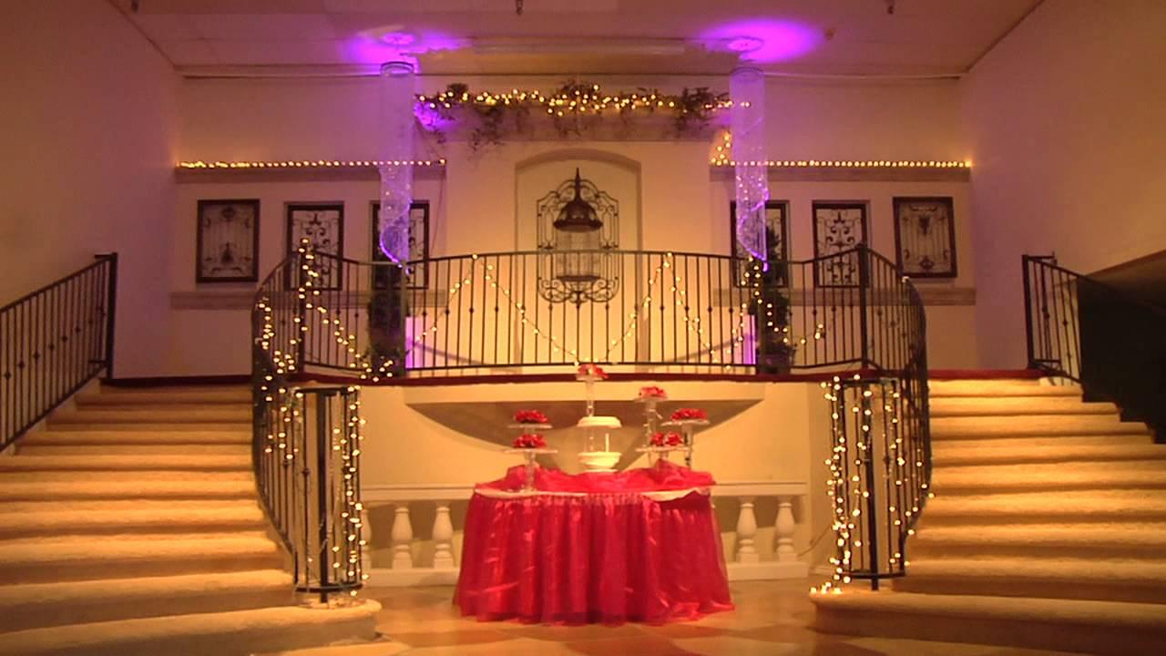 Xv S Princess Salon Royal Garden Youtube