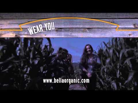 Bella Organic Farm Corn Maze 2014